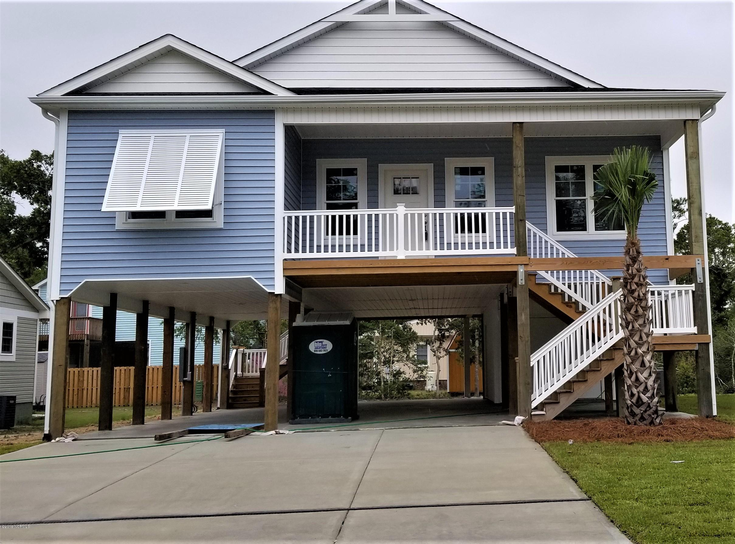 112 NE 4TH Street Oak Island, NC 28465