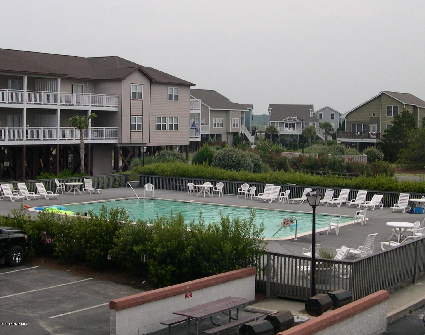 27 Ocean Isle West Boulevard Ocean Isle Beach, NC 28469