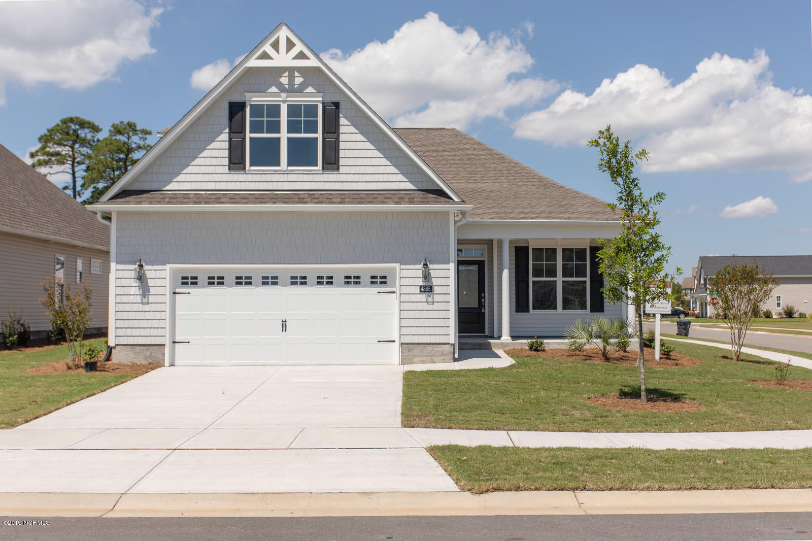 4865 Goodwood Way Wilmington, NC 28412
