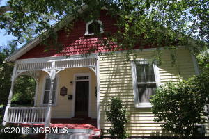 320 N 5th Avenue, Wilmington, NC 28401