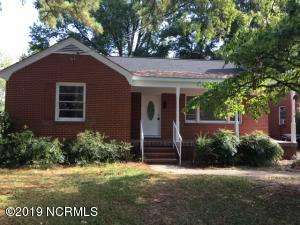 682 Paul Street, Rocky Mount, NC 27803