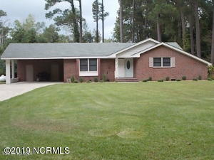 234 Country Club Road, Whiteville, NC 28472