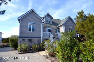 26 Mourning Warbler Trail, Bald Head Island, NC 28461