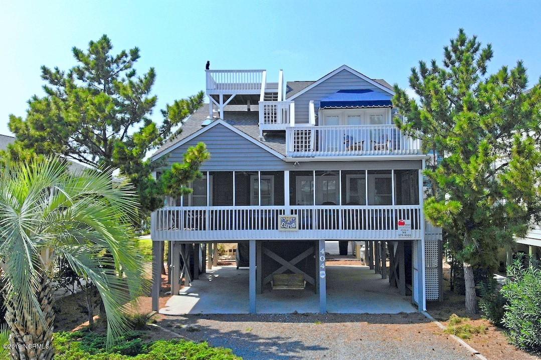 404 28TH Street Sunset Beach, NC 28468
