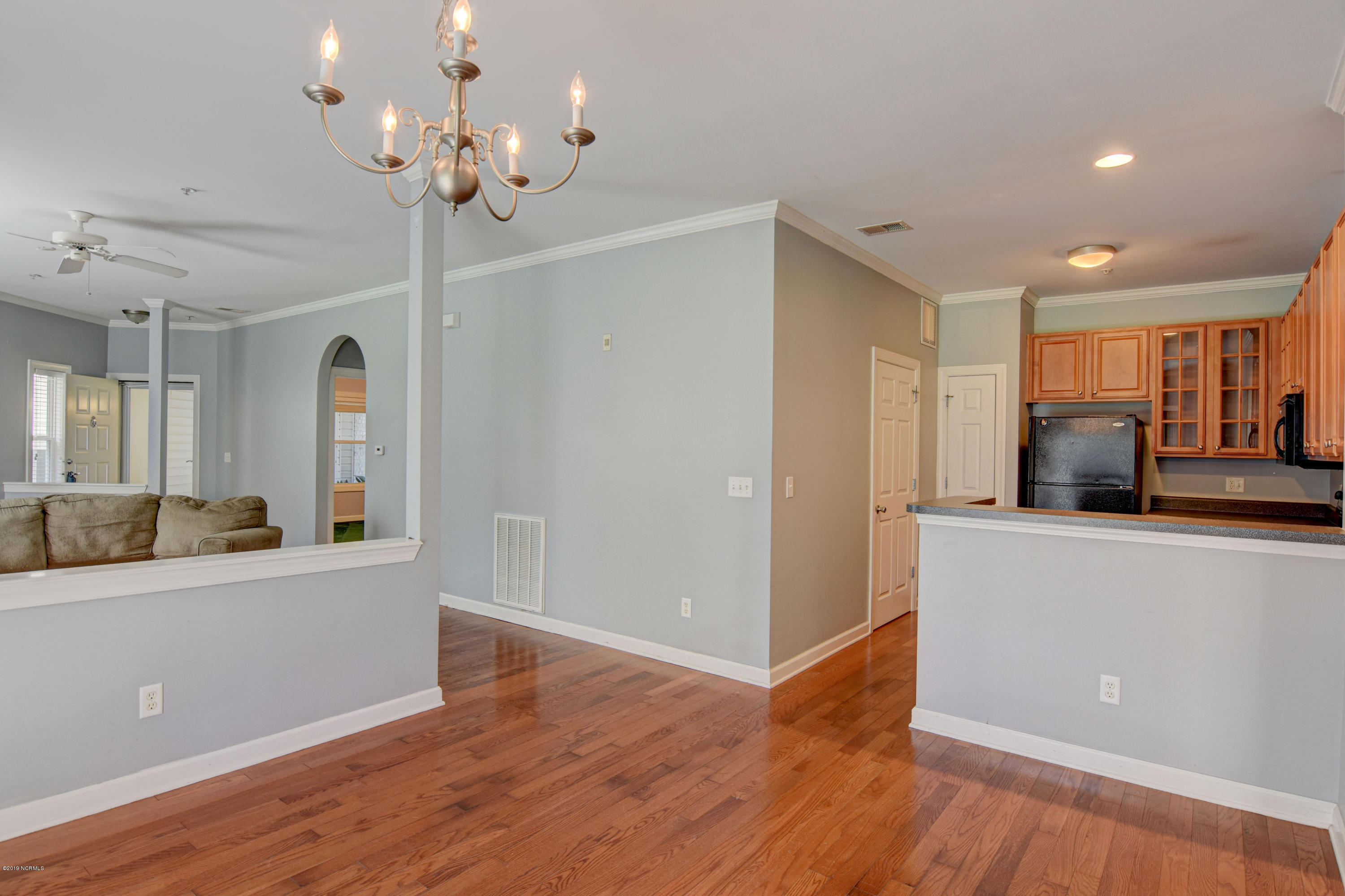 3802 River Front Place #102 Wilmington, NC 28412