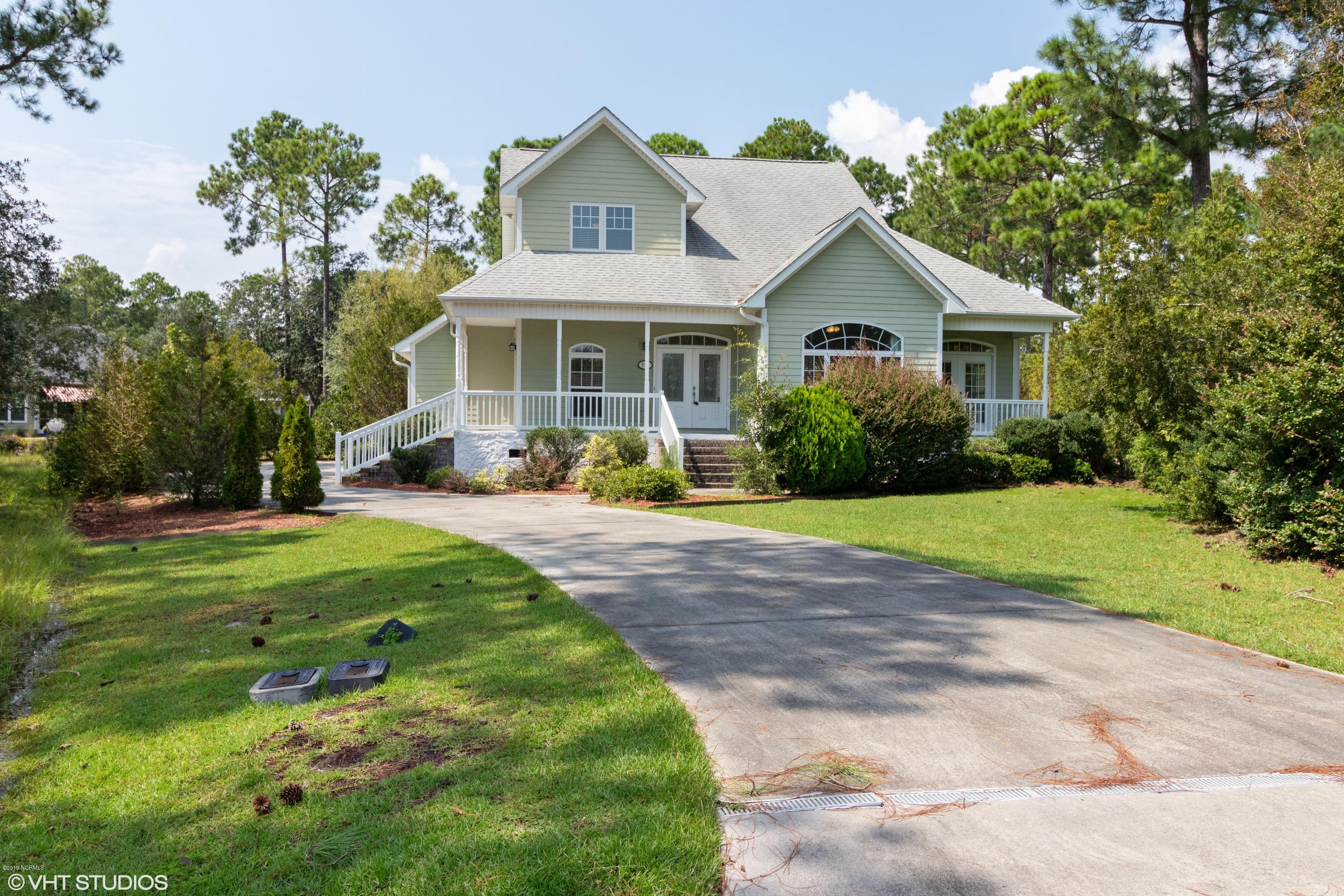 732 Surrey Court Sunset Beach, NC 28468