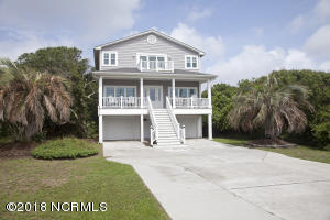 946 S Fort Fisher Boulevard