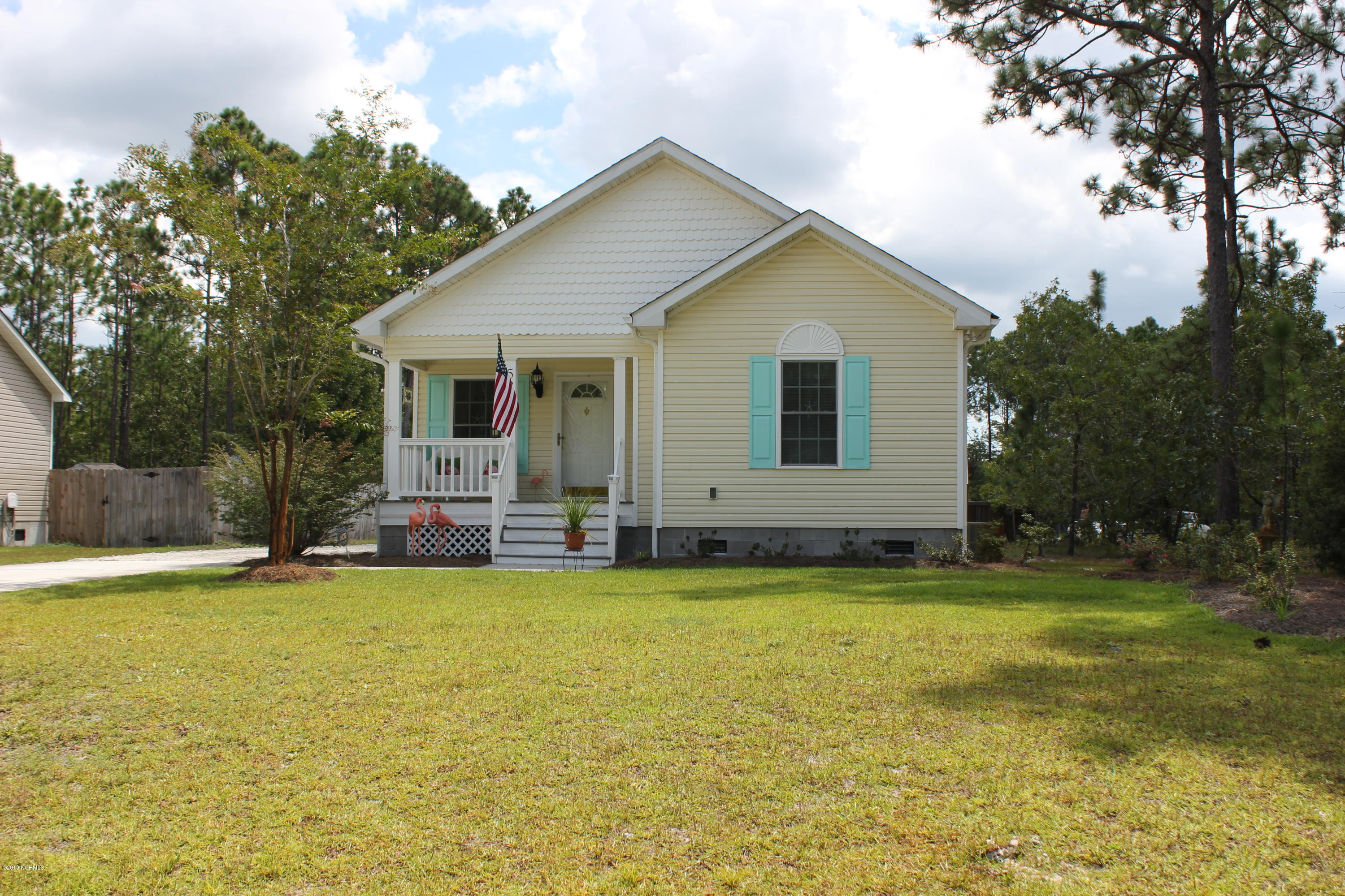 524 Greenmoss Road Southport, NC 28461