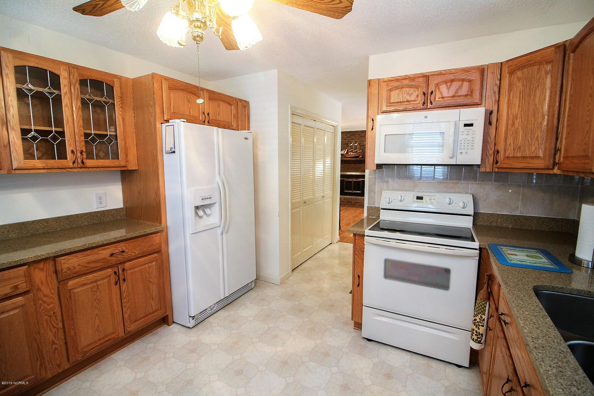 141 NE 21ST Street Oak Island, NC 28465