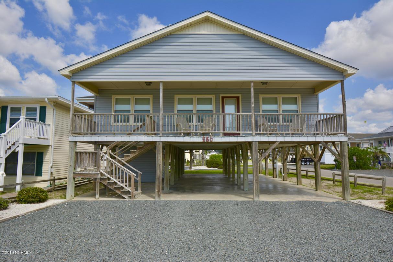 560 Ocean Boulevard Holden Beach, NC 28462