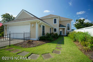 106 Dunstan Lane, Morehead City, NC 28557