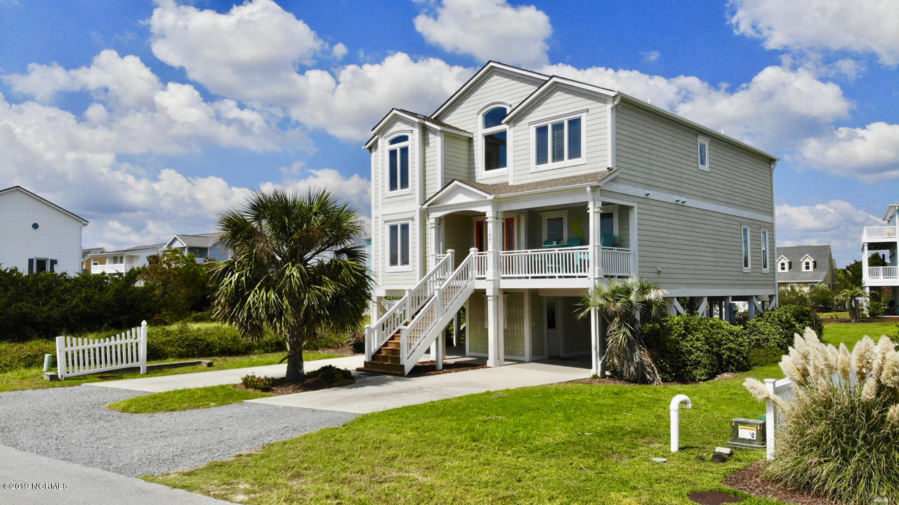 157 Brunswick Avenue Holden Beach, NC 28462