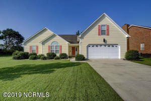 6616 Newbury Way, Wilmington, NC 28411