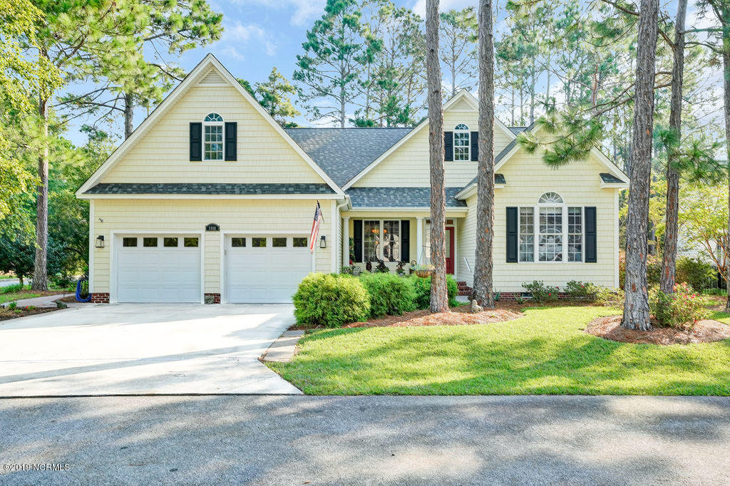 3919 Sagewood Path Southport, NC 28461