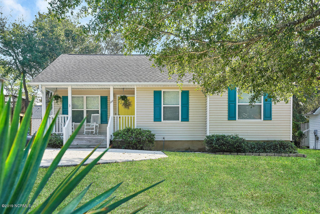 122 NE 13TH Street Oak Island, NC 28465