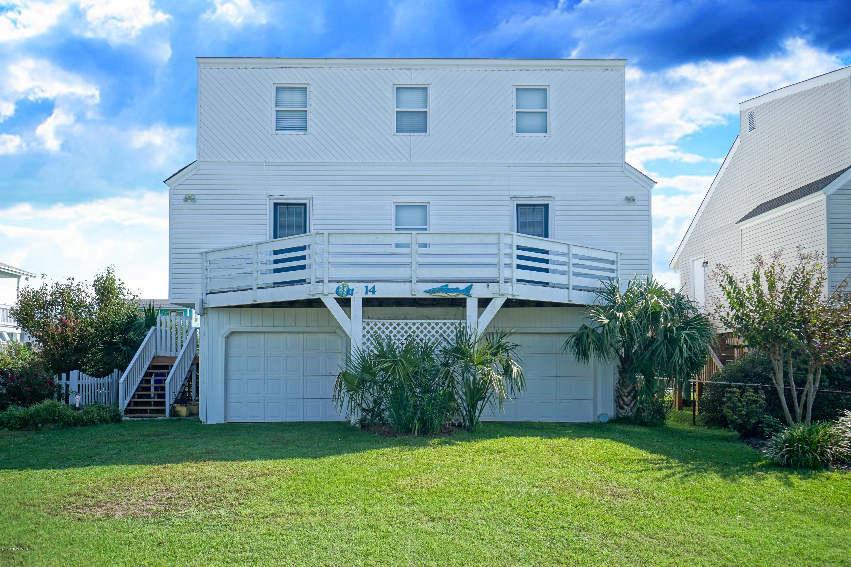 14 Wilmington Street Ocean Isle Beach, NC 28469