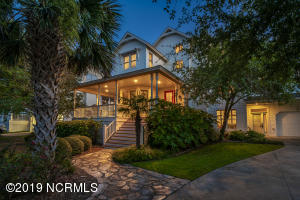 207 Sea Isle Point, Indian Beach, NC 28512
