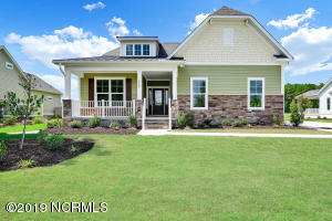 8923 Chesterfield Drive NW, Calabash, NC 28467