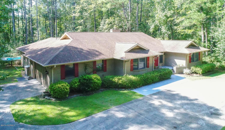 24 Sunfield Drive Carolina Shores, NC 28467