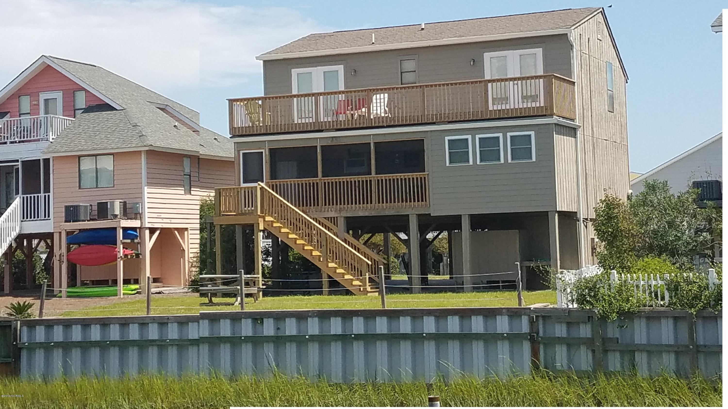 420 Sailfish Street Sunset Beach, NC 28468