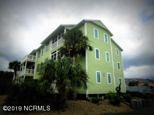 9201 Coast Guard Road, E-104, Emerald Isle, NC 28594