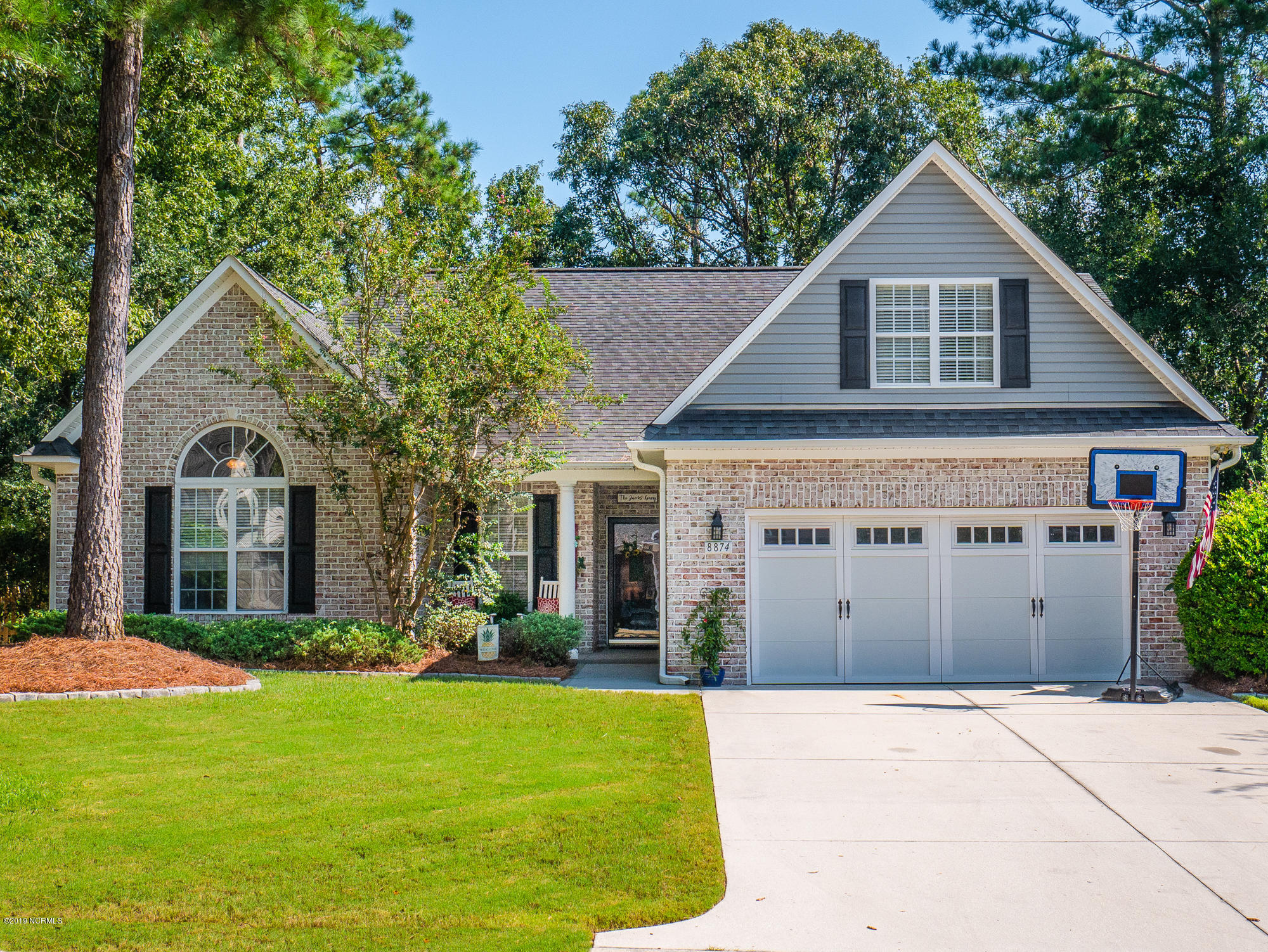 8874 Plantation Landing Drive Wilmington, NC 28411