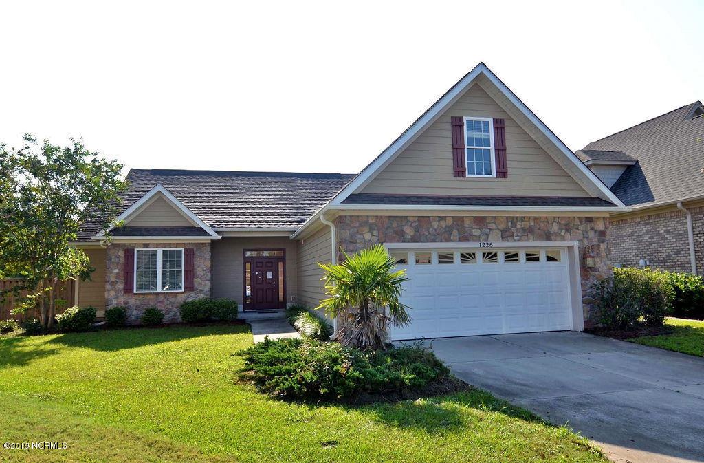1228 Springvale Terrace Court Leland, NC 28451