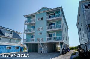 710 Carolina Beach Avenue N, 1a, Carolina Beach, NC 28428