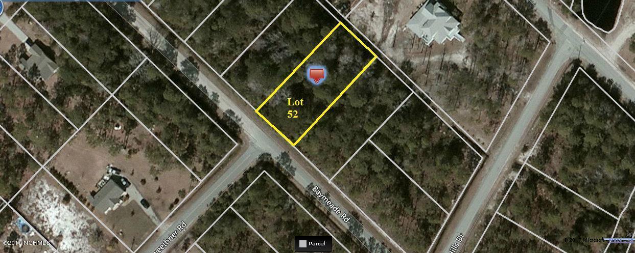L-52 Baymeade Road Southport, NC 28461