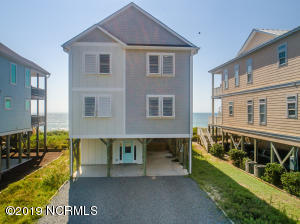 118 N Shore Drive, Surf City, NC 28445