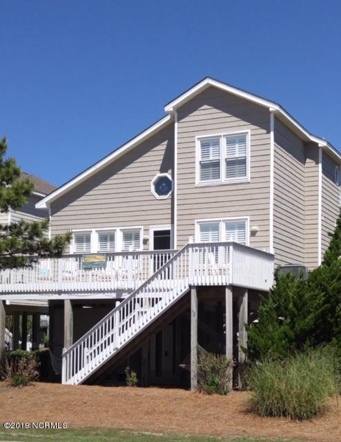 4 Oleander Lane Ocean Isle Beach, NC 28469