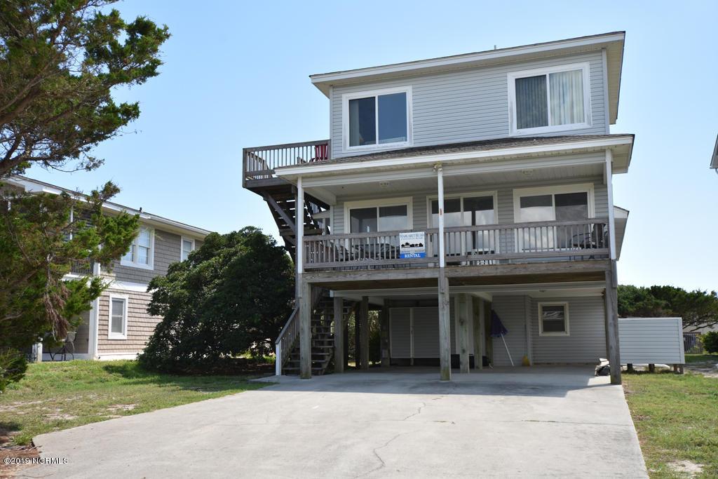5416 W Beach Drive Oak Island, NC 28465