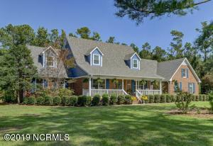 441 Creekview Drive E, Hampstead, NC 28443