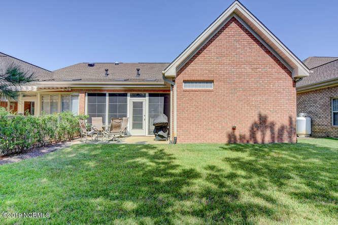 3787 Anslow Drive Leland, NC 28451