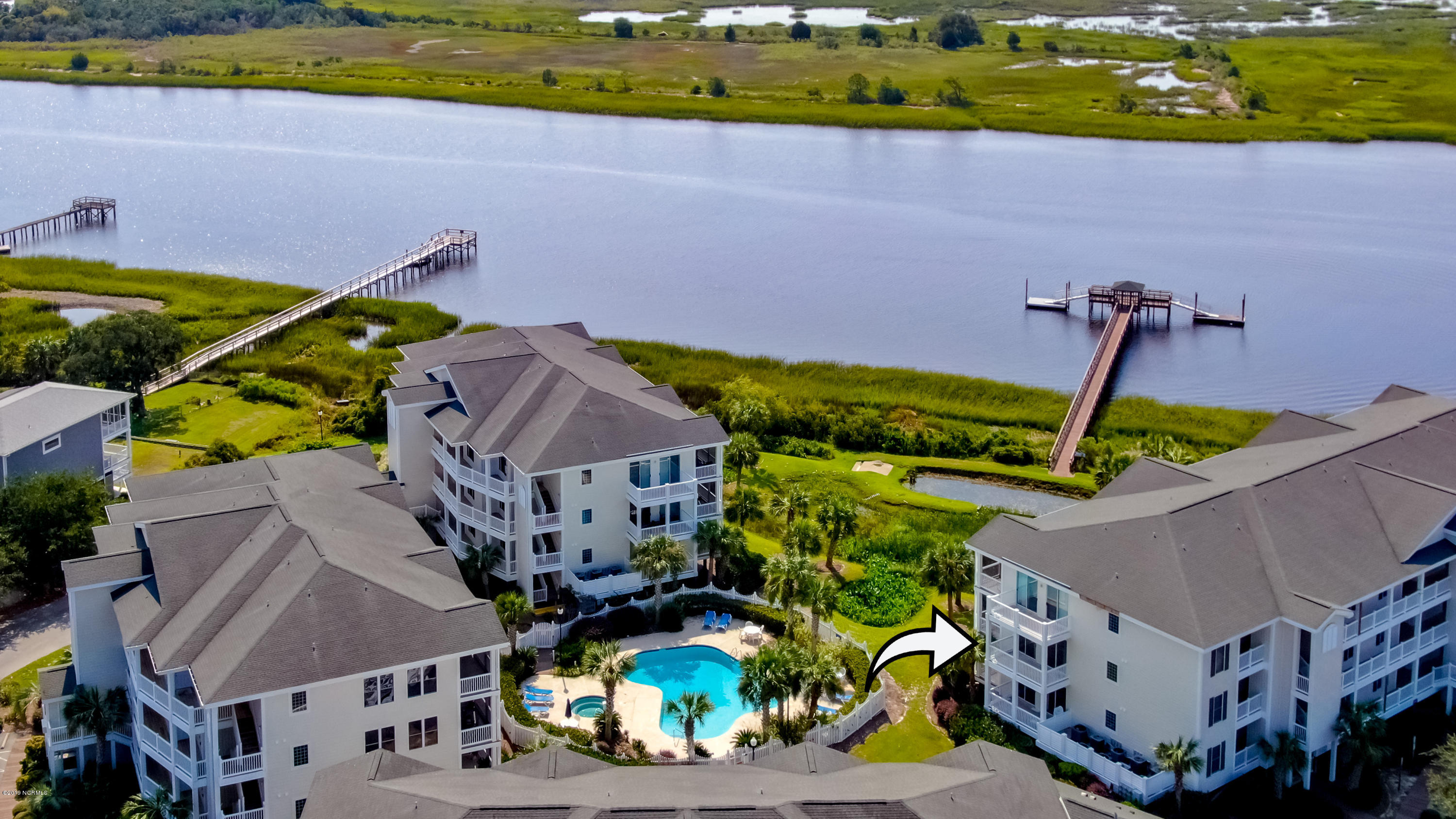 1135 Park Road #2206 Sunset Beach, NC 28468