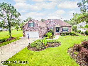 1151 Moultrie Dr. Drive NW, Calabash, NC 28467