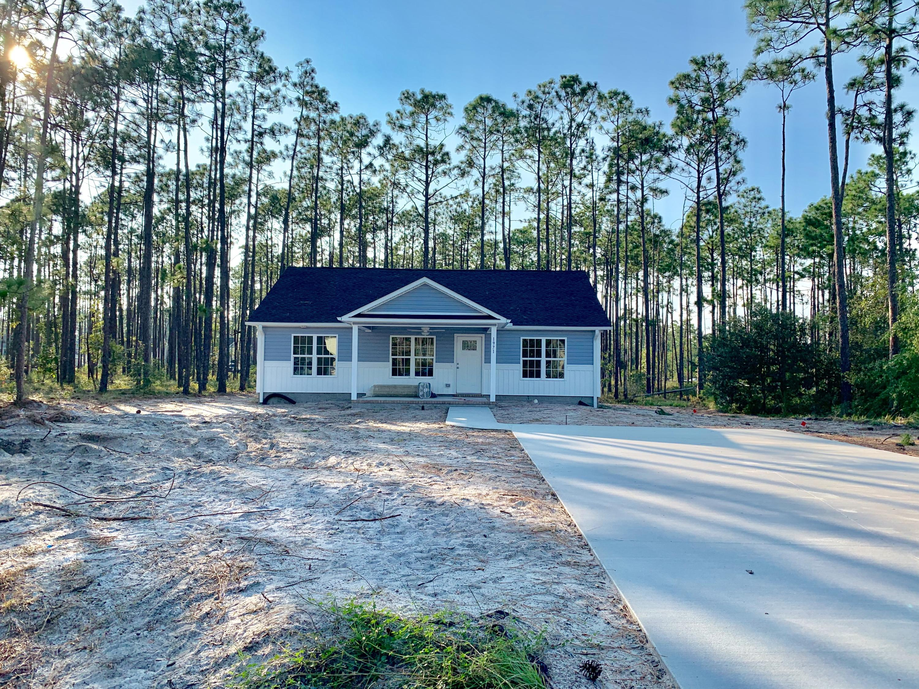 1971 Raeford Road Southport, NC 28461
