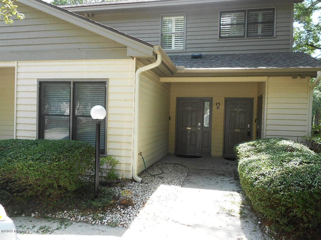214 Kings Trail #23-D Sunset Beach, NC 28468
