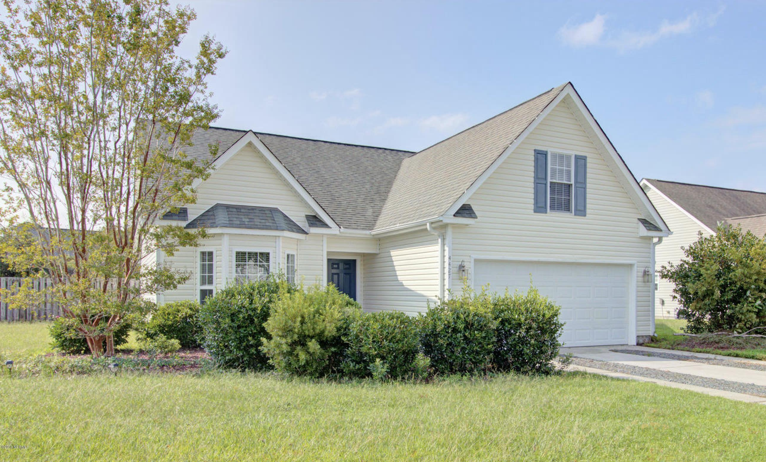 4427 Frying Pan Road Southport, NC 28461