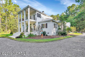 3122 Porter Road, Currie, NC 28435