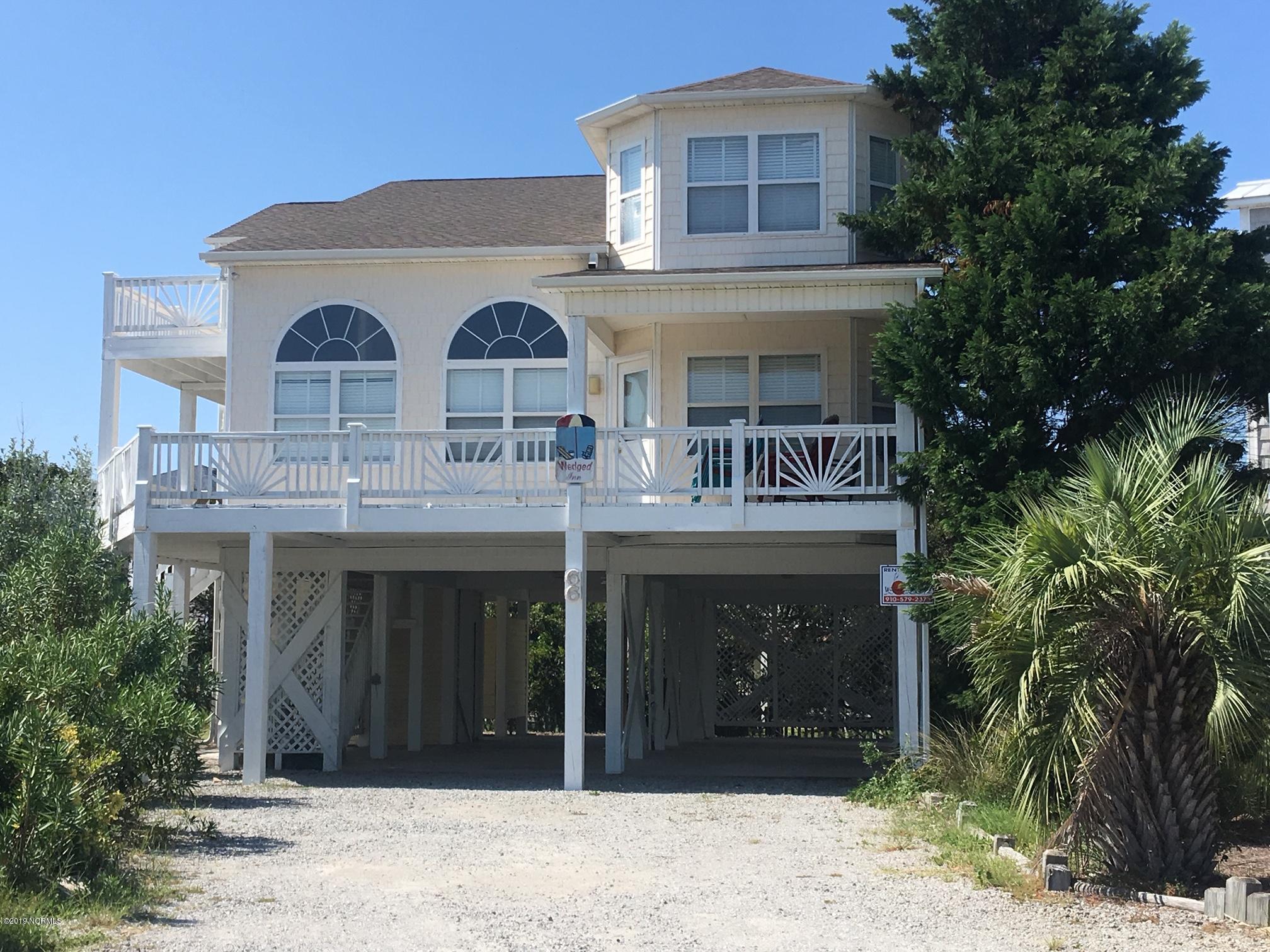 66 Private Drive Ocean Isle Beach, NC 28469