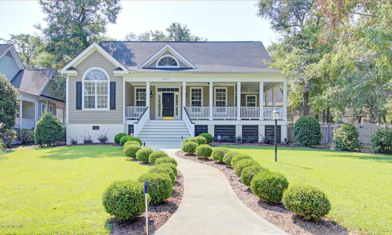 6074 Sullivan Ridge Road Southport, NC 28461