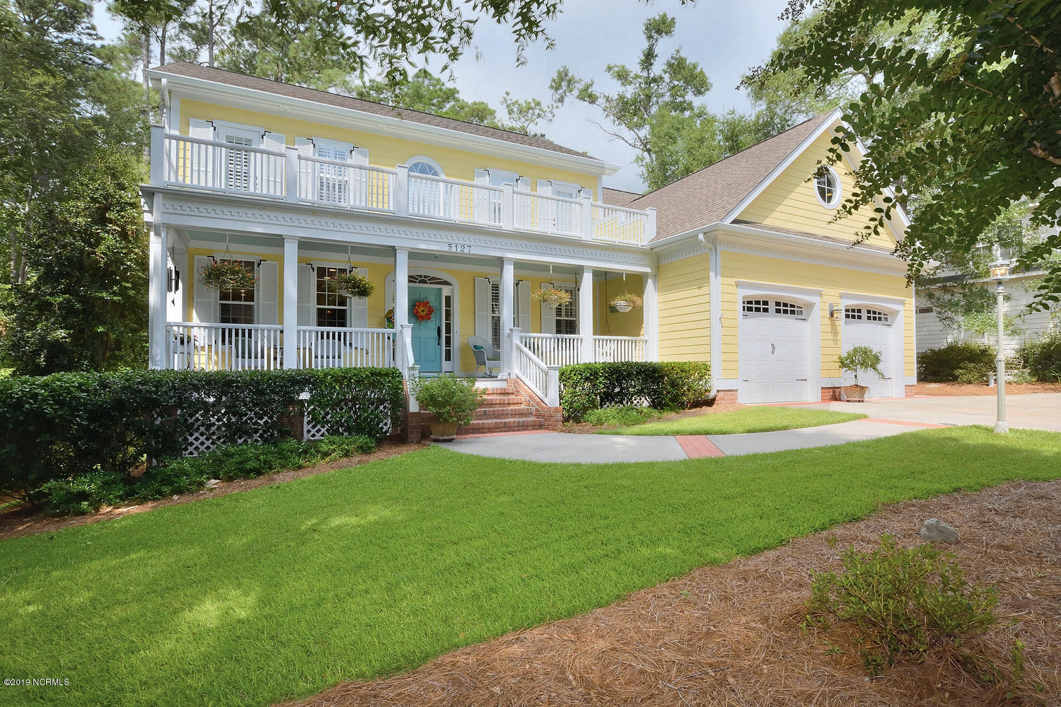 5127 Prices Creek Drive Southport, NC 28461