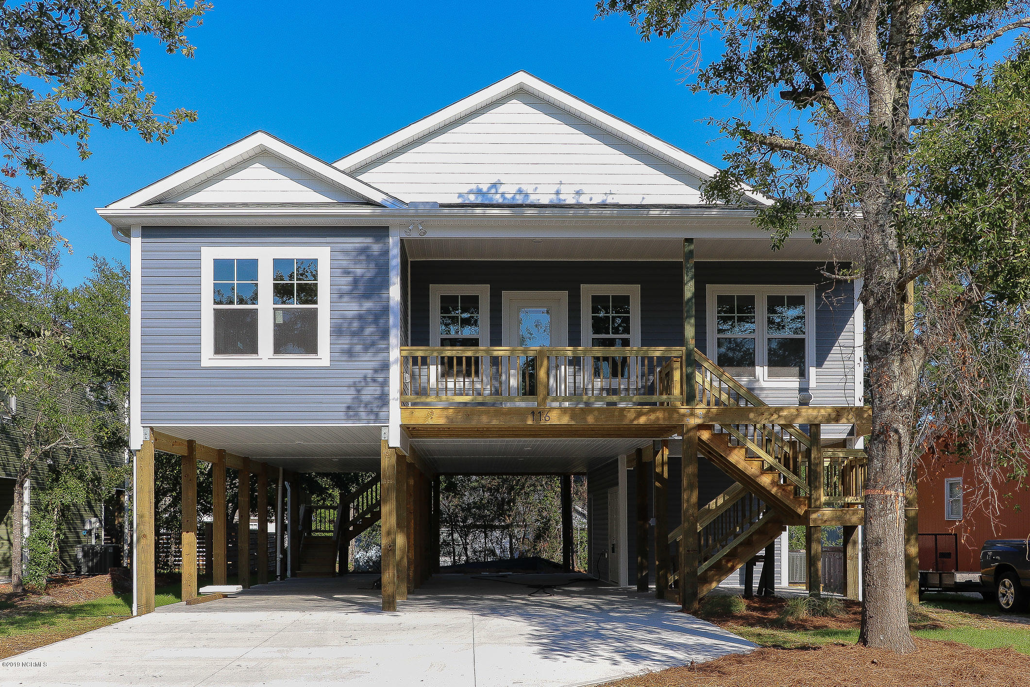 116 NE 12th Street Oak Island, NC 28465