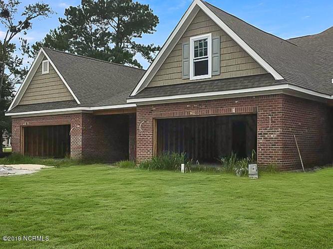 1180 Greensview Circle Leland, NC 28451