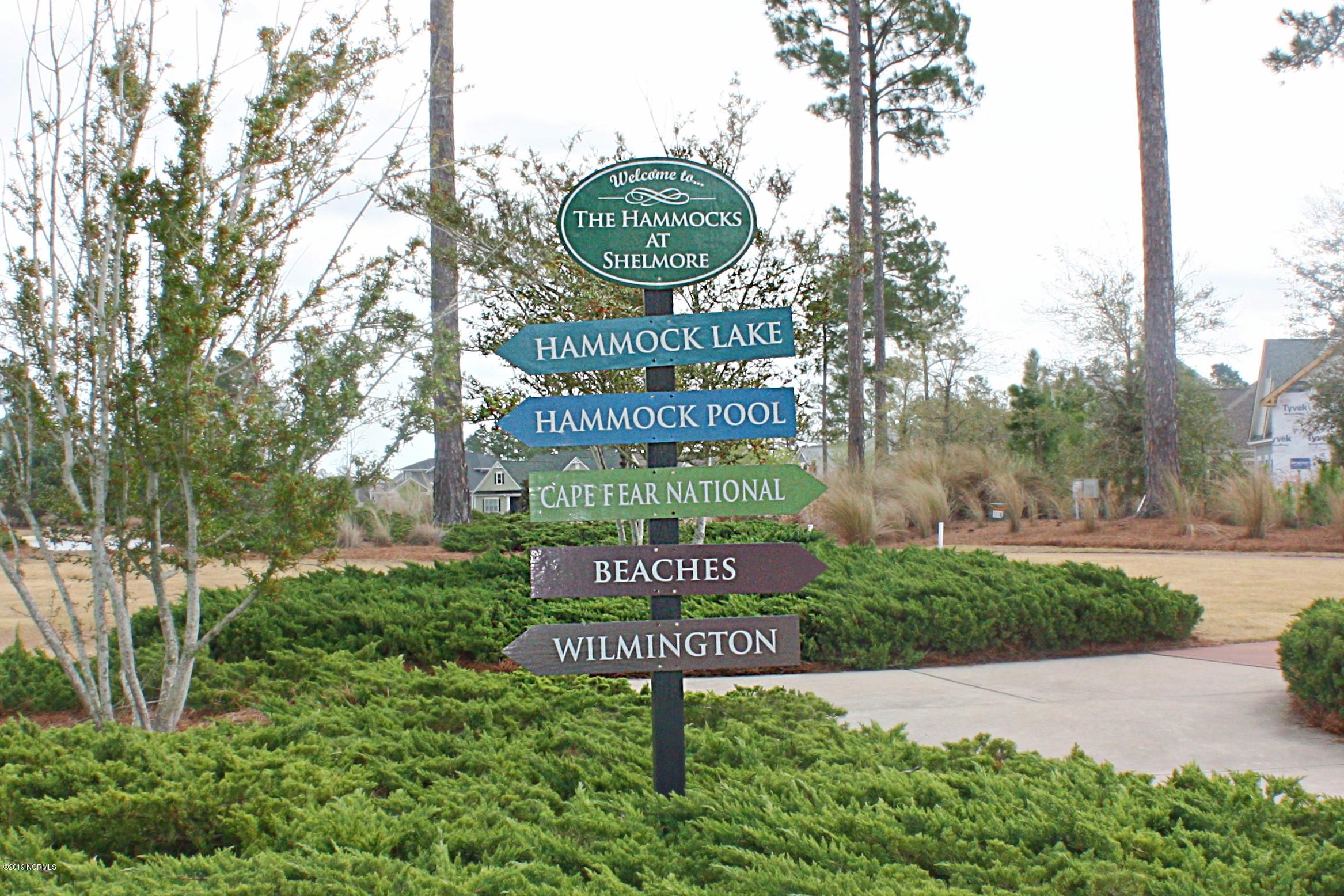 1606 N Stillwood Drive Leland, NC 28451
