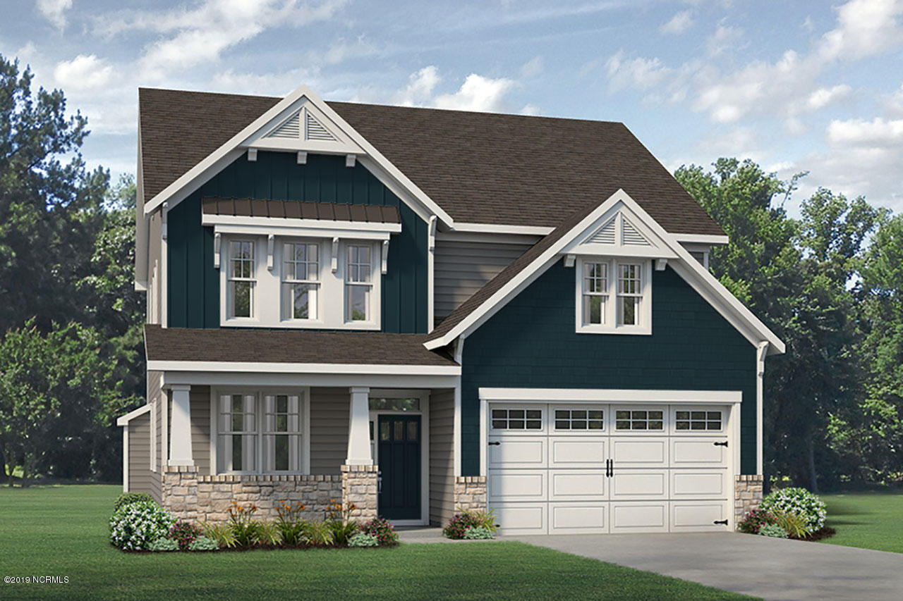 433 Middle Grove Lane Wilmington, NC 28411