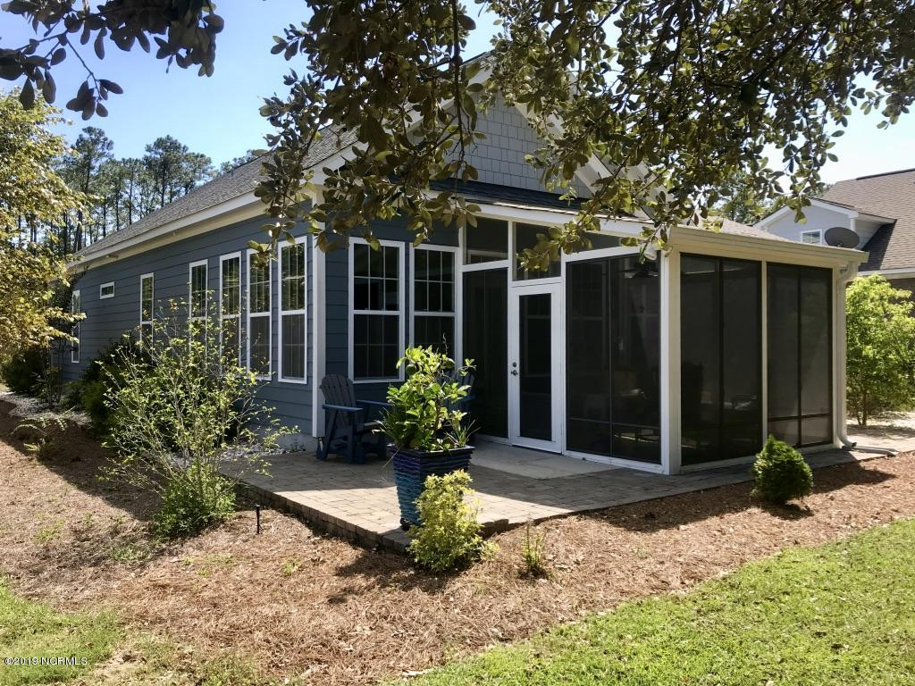 3712 Pond Pine Court Southport, NC 28461