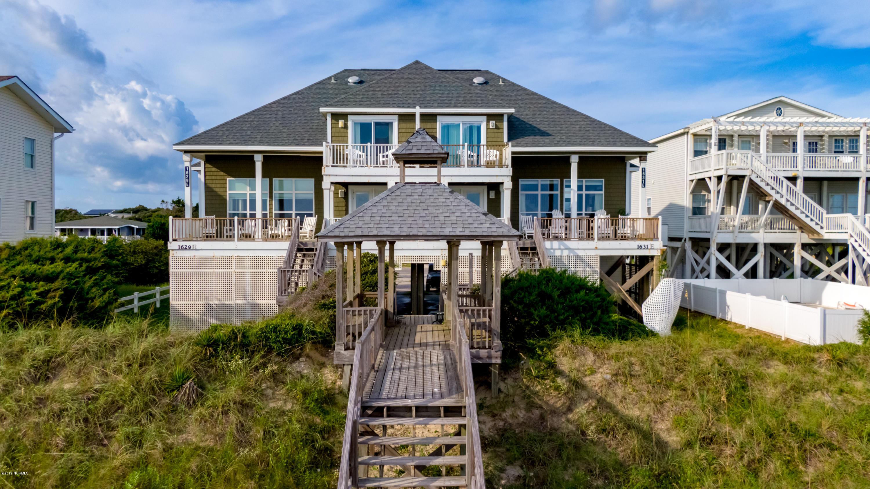 1631 E Beach Drive Oak Island, NC 28465