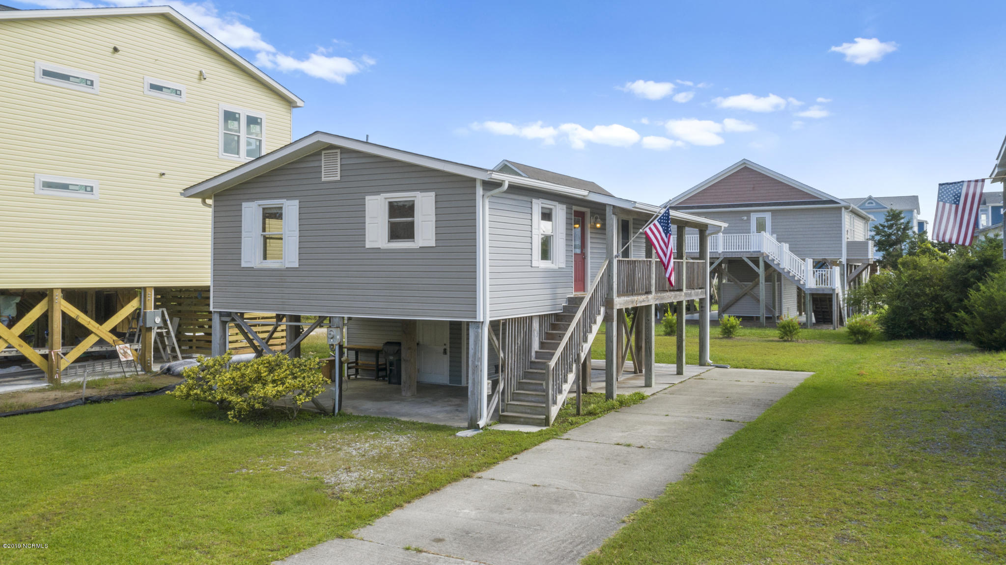 4013 E Pelican Drive Oak Island, NC 28465